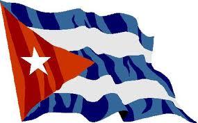 Baandera Cuba
