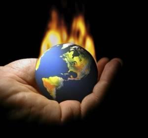 la tierra y fuego