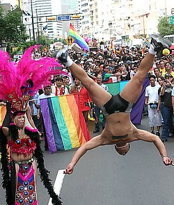 Movimiento sexo diverso