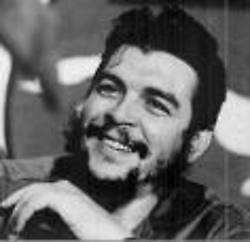 Tus manos, tus manos Che... Credito: pl