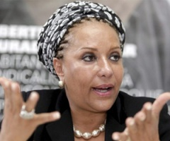 La-ex-senadora-colombiana-Piedad-Córdova
