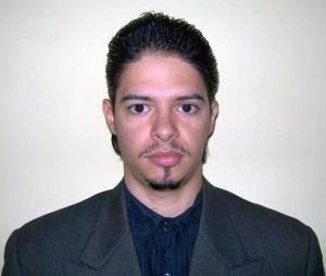 Alejandro Perdomo