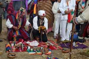 mayas-ritual