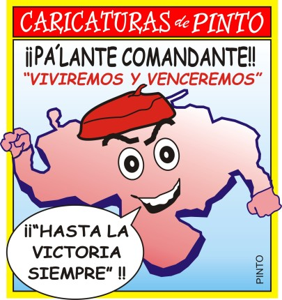 Pa´lante Pinto