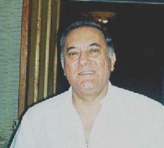 Saúl Molina Z