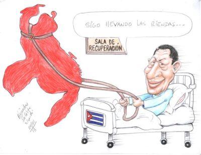 Caricatura Las_Riendas
