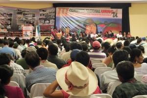 Congreso URNG