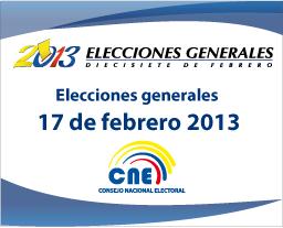 cne/Ecuador