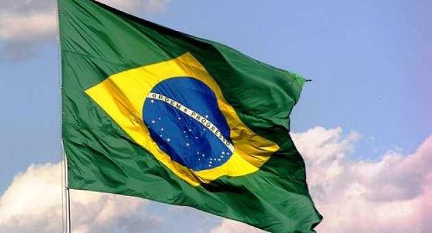 brasilbandera