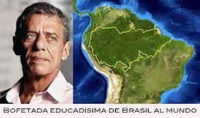 chico brasil
