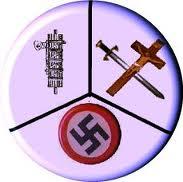 iglesia fascista