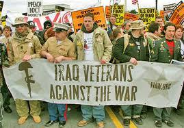 veteranos de irak