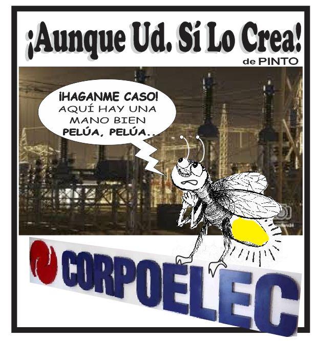 AUNQUE UD. LUCIERNAGA