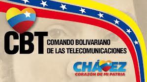 Comando Bolivariano de telecomunicaciones
