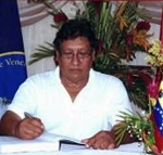 Javier del Valle Monagas