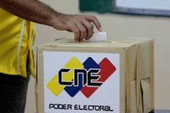 voto exterior