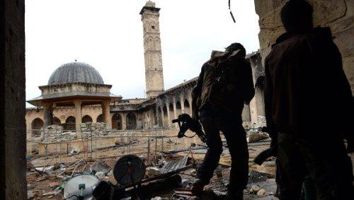 Siria usa