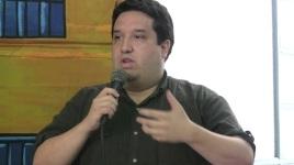Damian Fossi