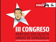Congreso-PSUV III