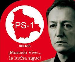 Partido Socialista 1 Cochabamba Bolivia