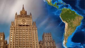Rusia y AL