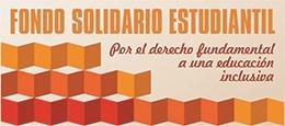 fondo solidario estudiantil