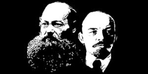 Kropotkin y Lenín