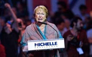 MicheleBachelet