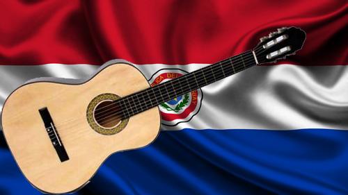 GUITARRA-PARAGUAY