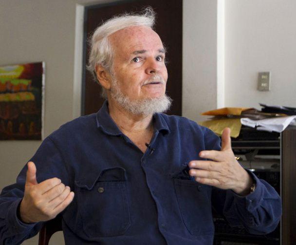 Luis Britto
