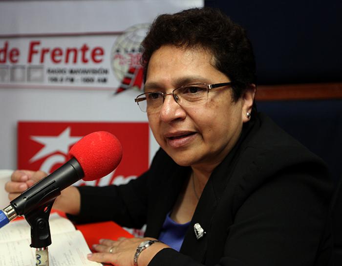 Silvia Cartagena