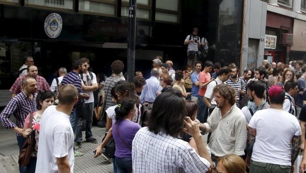 argentina-protesta