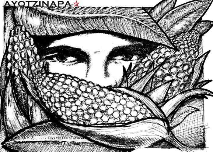 SOLIDARIDAD-JUSTICIA-AYOTZINAPA
