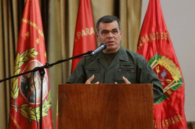 Vladimir-Padrino-Lopez