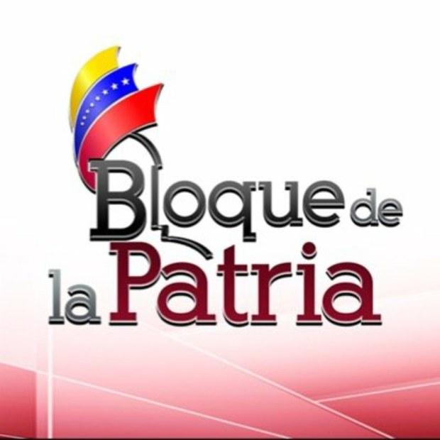 bloque-de-la-patria-logo