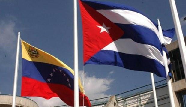 venezuela-cuba