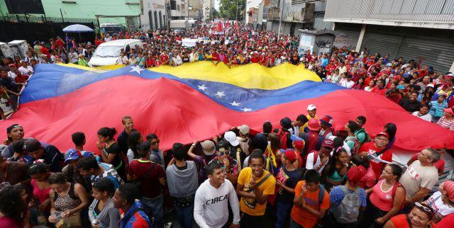 psuv-venezuela