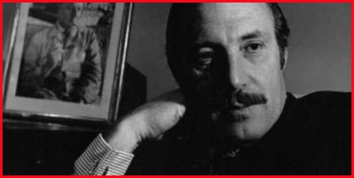 Marcos Orlando Letelier del Solar (Temuco, 13 de abril de 1932-Washington D. C., 21 de septiembre de 1976)