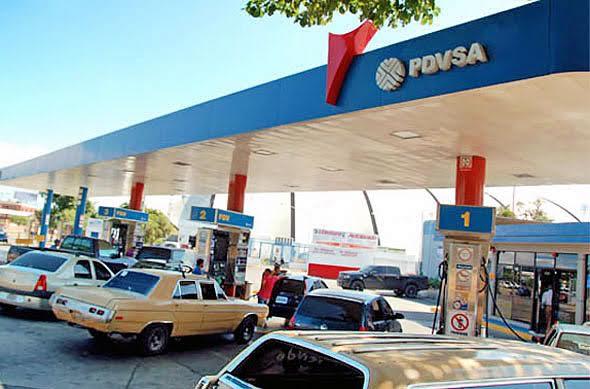 gasolina-venezolana