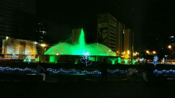 plaza-venezuela