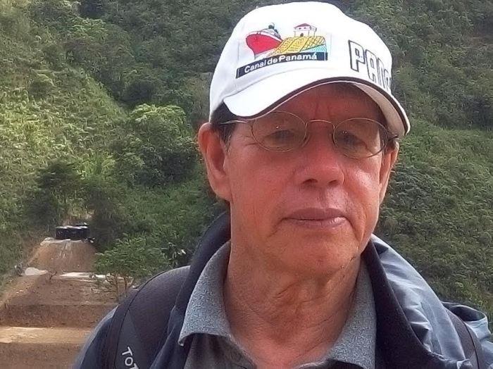 Edilberto Gómez Rueda