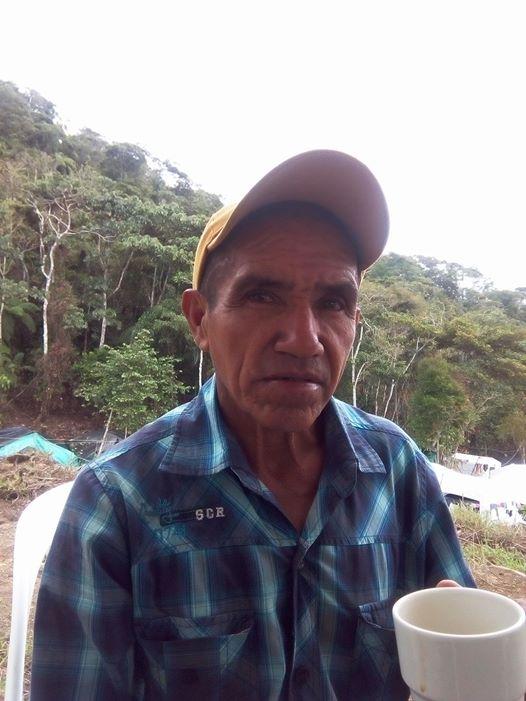 LUIS GIRALDO