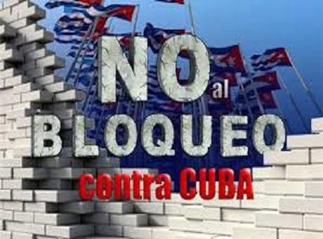 No-al-bloqueo-contra-Cuba