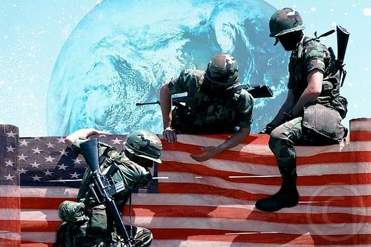 EEUU y la OTAN amplían la guerra en el mundo.jpg
