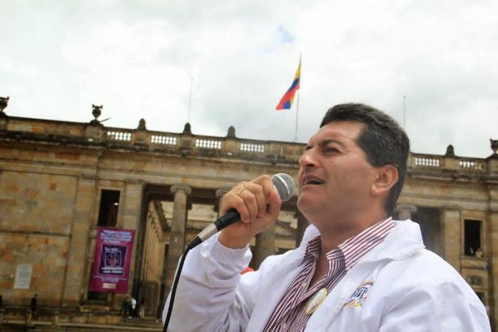 Luis Alberto Vanegas