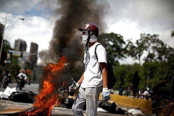 venezuela-violencia-fuego-580x387