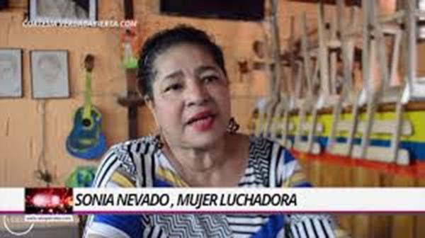 Sonia Nevado